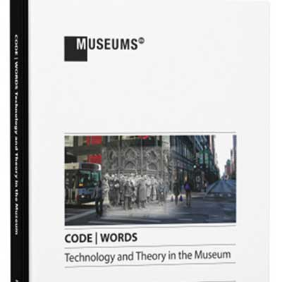 Code Words book cover